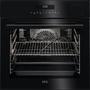 AEG BSE792320B + Kurz vaření + nádobí + kuchařka