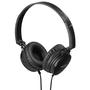 Thomson 132623 on-ear sluchátka HED22 07 - černá