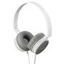 Thomson 132629 on-ear sluchátka HED22 07 - bílá