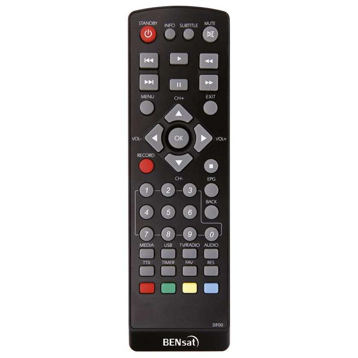 BENsat J6004 BEN150 HD