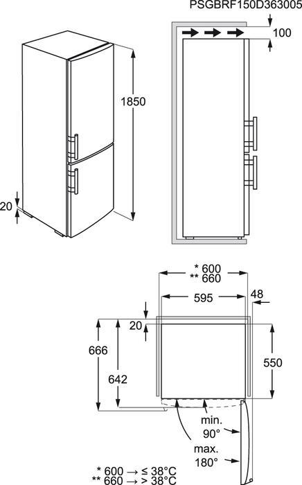 Electrolux EN3453MOW + Okenní vysavač Concept CW1000