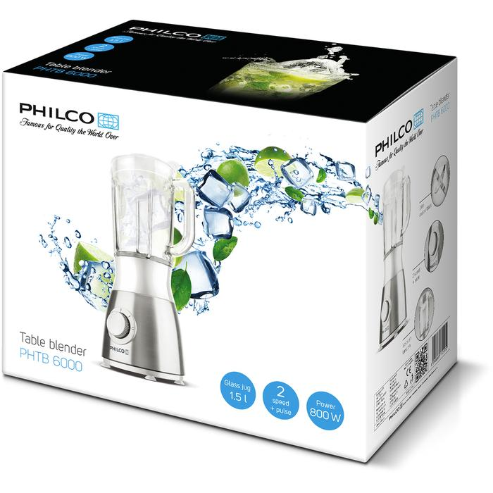 Philco PHTB 6000