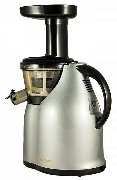 Hurom Slow Juicer HB Silver