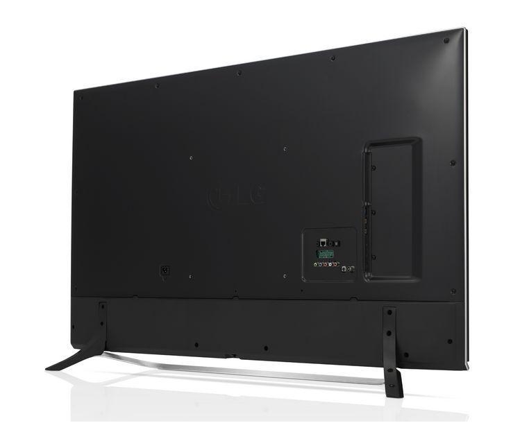 LG 60UF850V