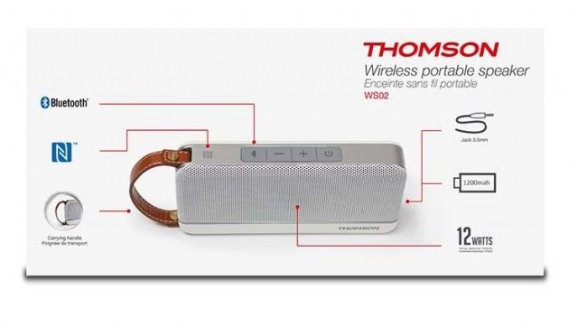 Thomson WS02