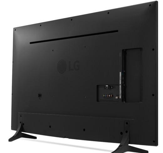 LG 50UF8307