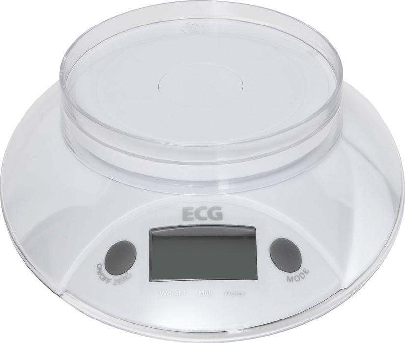 ECG KV 118