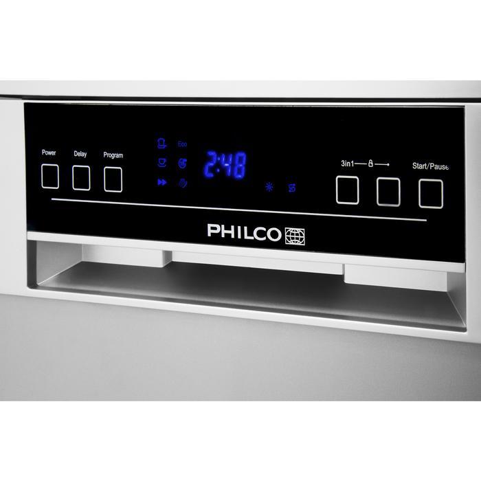 Philco PDP 4 + záruka 36 měsíců
