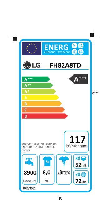 LG FH82A8TD