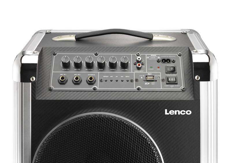 Lenco PA-95 + CASHBACK 200Kč