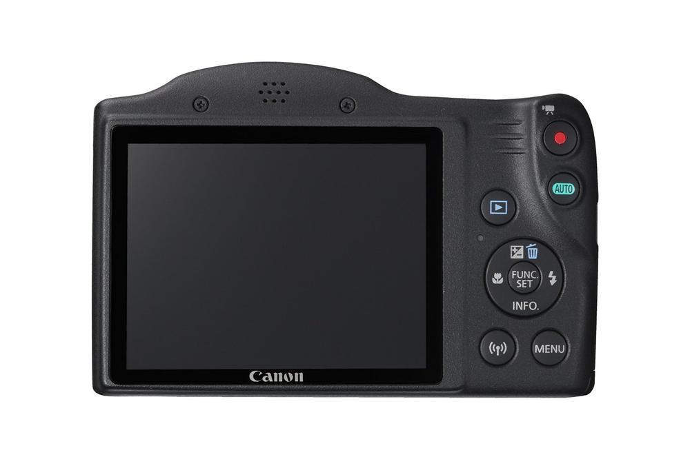 Canon PowerShot SX420 IS Black + doprava zdarma