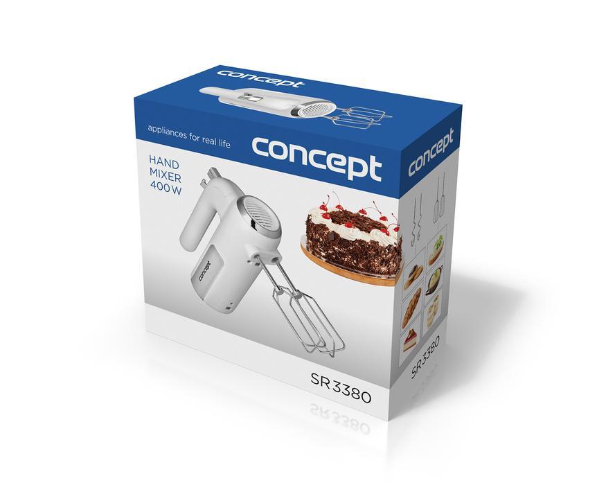 Concept SR 3380