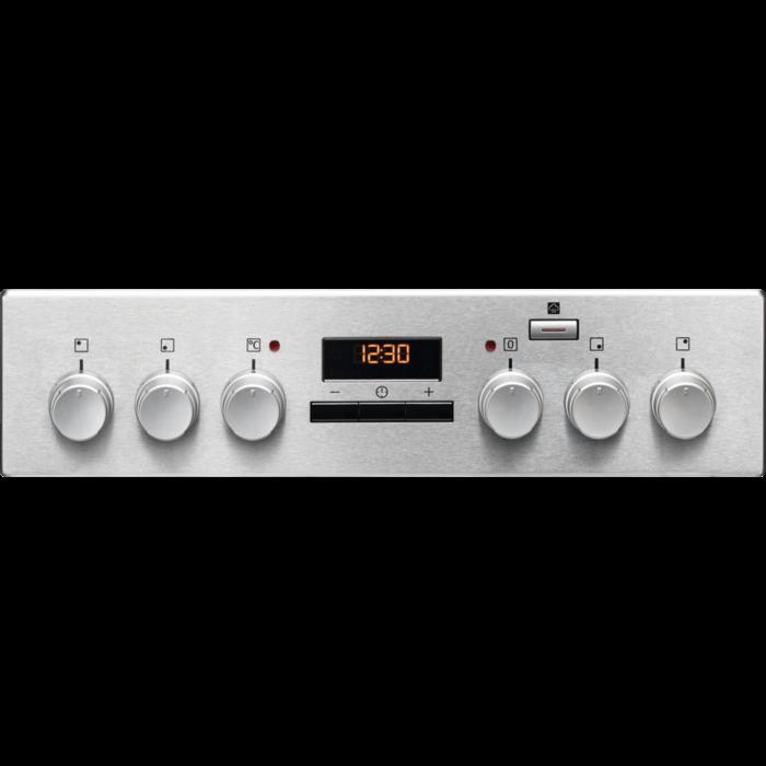 Electrolux EKC54952OX + Okenní vysavač Concept CW1000 zdarma