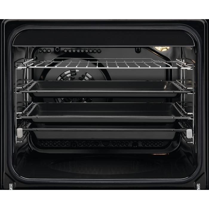 Electrolux EKC54952OW + Okenní vysavač Concept CW1000 zdarma