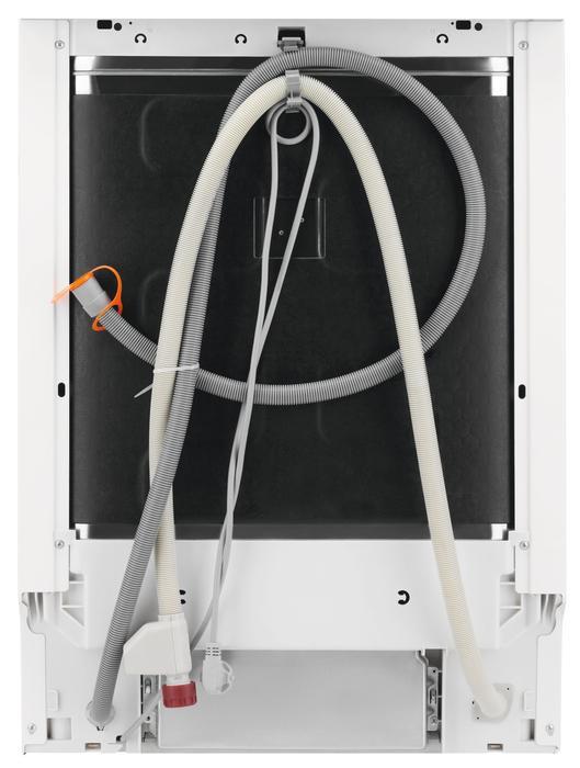Electrolux ESI5550LOX + Okenní vysavač Concept CW1000