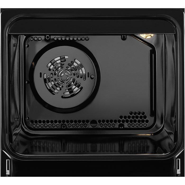 AEG CCB56400BX + Čistič na okna Concept CW1000 zdarma