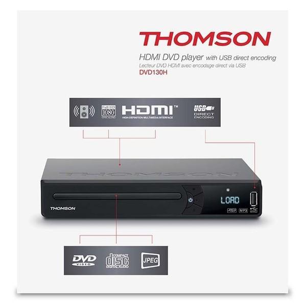 Thomson DVD130H