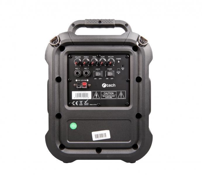 C-Tech Impressio Garde, 15W