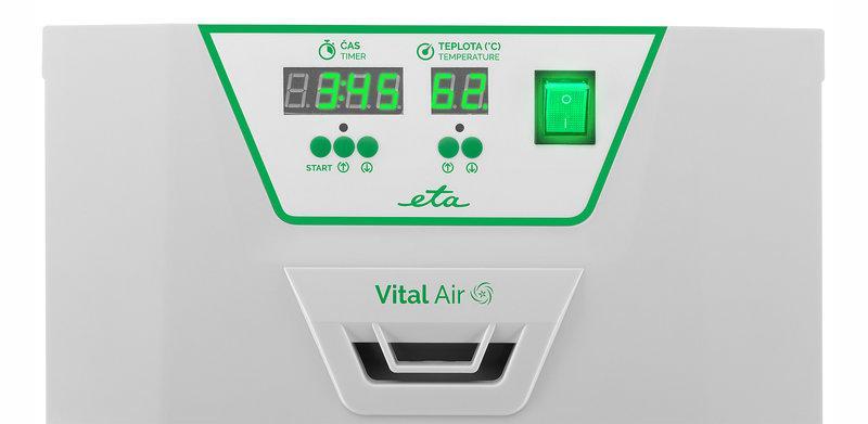 ETA 0302 90000 Vital Air + 5 let záruka na motor