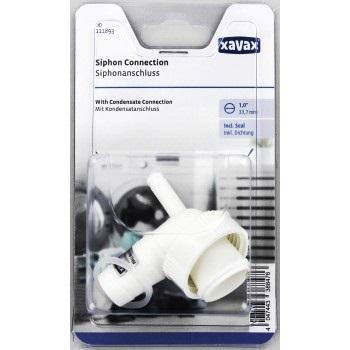 Xavax 111893 nástavec na sifon pračka + sušička