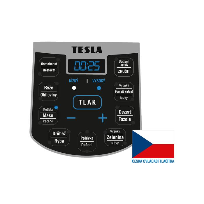 Tesla EliteCook K50 + Cashback 200Kč