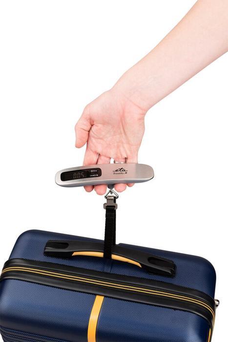 Eta 0769 90000 Travello cestovní váha