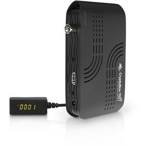 AB CryptoBox 702T mini DVB-T2 H.265/HEVC