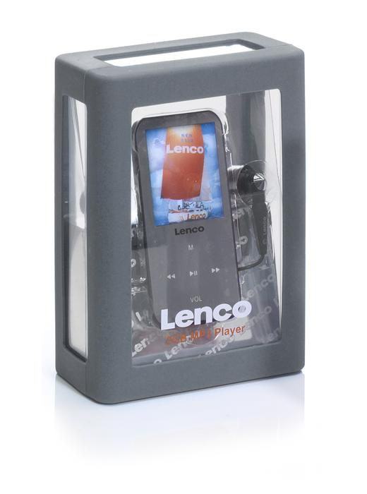 Lenco Xemio 655 Grey
